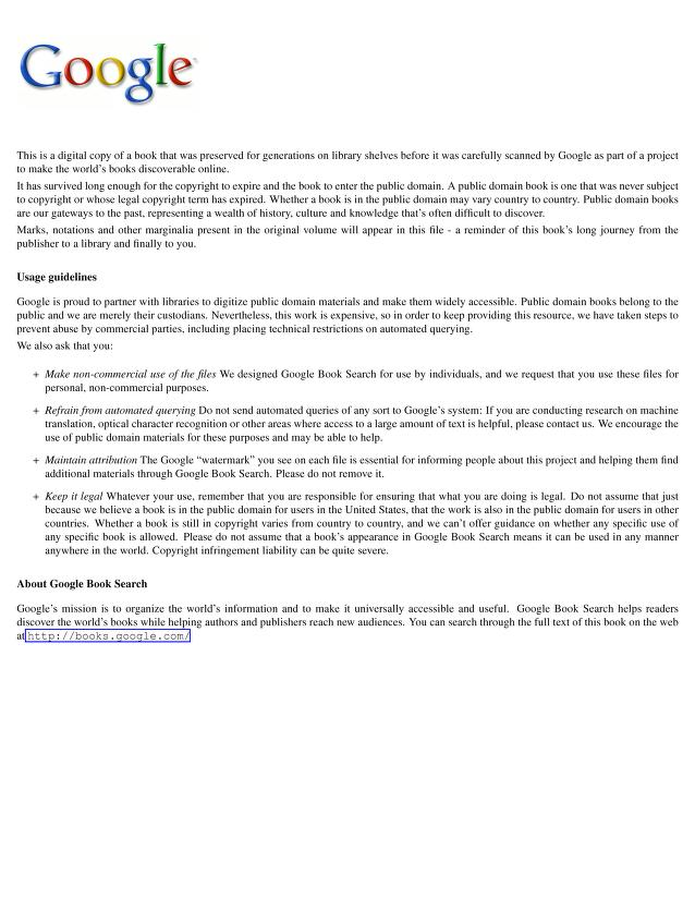 Sir Charles Augustus Murray - Travels in North America: Including a Summer Residence with the Pawnee Tribe of Indians, in the ...