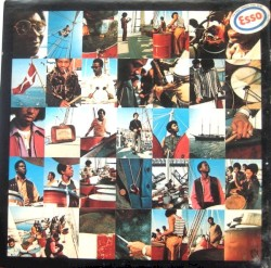 The Esso Trinidad Steel Band - If You Let Me Make Love to You Then Why Can't I Touch You?