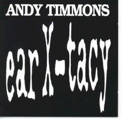 Andy Timmons - Carpe Diem