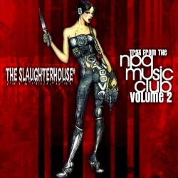 The Slaughterhouse: Trax From the NPG Music Club, Volume 2 by Prince  &   The New Power Generation
