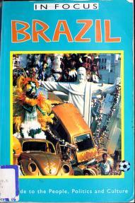 Cover of: Brazil | Jan Rocha